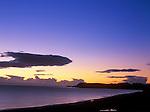 Friendly Beaches at Dawn, Freycinet NP, Tasmania, Australia