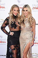 Dawn Ward<br /> at the Caudwell Butterfly Ball 2017, Grosvenor House Hotel, London. <br /> <br /> <br /> &copy;Ash Knotek  D3268  25/05/2017