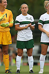 04 September 2015: William & Mary's Sami Grasso. The Wake Forest University Demon Deacons played the William & Mary University Tribe at Dail Soccer Field in Raleigh, NC in a 2015 NCAA Division I Women's Soccer game. The game ended in a 1-1 tie.