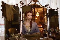 Colette (2018) <br /> Eleanor Tomlinson.<br /> *Filmstill - Editorial Use Only*<br /> CAP/MFS<br /> Image supplied by Capital Pictures