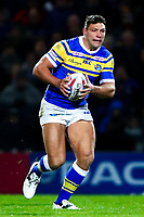 Picture by Alex Whitehead/SWpix.com - 08/03/2018 - Rugby League - Betfred Super League - Leeds Rhinos v Hull FC - Emerald Headingley Stadium, Leeds, England -Leeds' Ryan Hall.