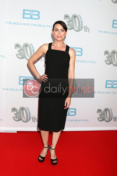 "Rena Sofer<br /> at the ""The Bold and The Beautiful"" 30th Anniversary Party, Clifton's Downtown, Los Angeles, CA 03-18-17<br /> David Edwards/DailyCeleb.com 818-249-4998"