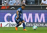 Bobby Wood (Hamburger SV) - 05.05.2018: Eintracht Frankfurt vs. Hamburger SV, Commerzbank Arena, 33. Spieltag Bundesliga