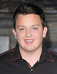 Noah Munck attends The Paramount Pictures' L.A. Premiere of RANGO held at The Regency Village Theatre in Westwood, California on February 14,2011                                                                               © 2010 DVS / Hollywood Press Agency