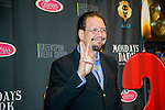 2 Year anniversary, Mondays Dark in the Joint Hard Rock Casino 12-14-15 Penn Jillette of the comedy/magic team Penn & Teller