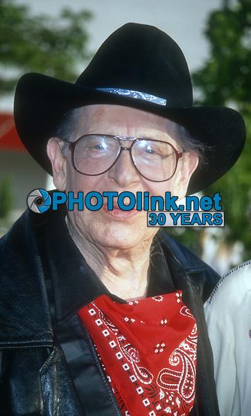 Milton Berle, 1994, Photo By Michael Ferguson/PHOTOlink