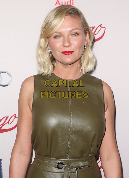 07 October 2015 - Hollywood, California - Kirsten Dunst. &quot;Fargo&quot; Season 2 Premiere held at ArcLight Cinemas. <br /> CAP/ADM/FS<br /> &copy;FS/ADM/Capital Pictures