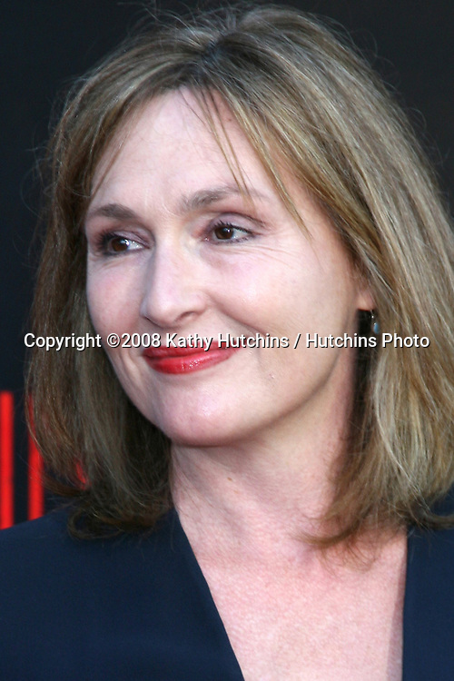 """Nora Dunn arriving at the premiere of """"Pineapple Express""""  in Westwood, CA on.July 31, 2008.©2008 Kathy Hutchins / Hutchins Photo ."""