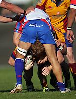 110903 Heartland Rugby - Horowhenua Kapiti v North Otago