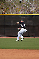 Tyler O'Neill - Seattle Mariners 2016 spring training (Bill Mitchell)