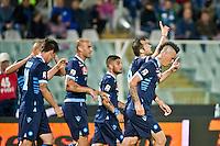 Pescara - Napoli 0 - 3
