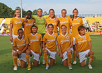 Atlanta Beat vs Chicago Red Stars June 19 2010