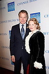 LOS ANGELES, CA - DEC 3: Stephen Collins; wife Faye Grant at the 3rd Annual 'Change Begins Within' Benefit Celebration presented by The David Lynch Foundation held at LACMA on December 3, 2011 in Los Angeles, California