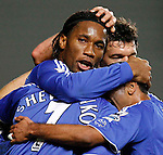 131206 Chelsea v Newcastle United