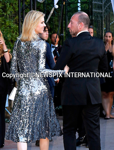 12.05.2015, Antibes; France: EVA HERZIGOVA<br /> attends the Cinema Against AIDS amfAR Gala 2015 held at the Hotel du Cap, Eden Roc in Cap d'Antibes.<br /> MANDATORY PHOTO CREDIT: &copy;Thibault Daliphard/NEWSPIX INTERNATIONAL<br /> <br /> (Failure to credit will incur a surcharge of 100% of reproduction fees)<br /> <br /> **ALL FEES PAYABLE TO: &quot;NEWSPIX  INTERNATIONAL&quot;**<br /> <br /> Newspix International, 31 Chinnery Hill, Bishop's Stortford, ENGLAND CM23 3PS<br /> Tel:+441279 324672<br /> Fax: +441279656877<br /> Mobile:  07775681153<br /> e-mail: info@newspixinternational.co.uk