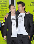 Sam Rockwell and Colin Farrell at The CBS Films L.A. Premiere of Seven Psychopaths Premiere held at The Bruin Theatre in Westwood, California on October 01,2012                                                                               © 2012 Hollywood Press Agency