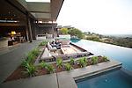 HOME & GARDEN: Sustainable home in Los Altos Hills