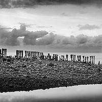 Porlock Weir 03, Somerset, England, UK