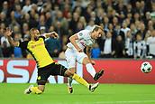 2017 UEFA Champions League Group Stage Tottenham v Borussia Dortmund Sep 13th