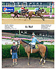 Is Not winning at Delaware Park on 7/21/15