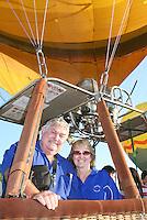 20121228 December 28 Hot Air Balloon Cairns