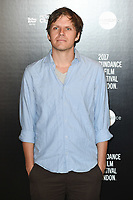 Jim Strouse<br /> at the Sundance Film Festival:London opening photocall, Picturehouse Central, London.<br /> <br /> <br /> ©Ash Knotek  D3270  01/06/2017