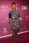 Married at First Sight's Monet Bell Attends OK! Magazine's Annual 'SO SEXY' event in New York, toasting the City's sexiest celebrities of 2015 and NY's most-glamorous at HAUS Nightclub.