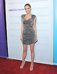 Alyssa Campanella attends  NBCUNIVERSAL PRESS TOUR ALL-STAR PARTY held at THE ATHENAEUM in Pasadena, California on January 06,2011                                                                   Copyright 2012  Hollywood Press Agency
