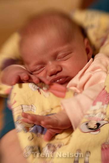 Gwenyth Bartmess. 3.30.2006<br />