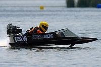 131-W   (Outboard Hydroplanes)