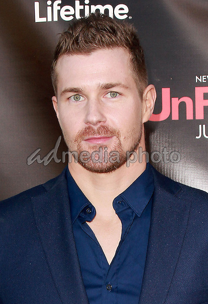 """20, May 2015 - Beverly Hills, California - Josh Kelly. Lifetime and US Weekly Premiere Party for New Drama """"UnREAL"""" held at SIXTY Beverly Hills. Photo Credit: Theresa Bouche/AdMedia"""