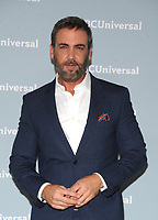 NEW YORK, NY - MAY 14: Carlos Ponce at the 2018 NBCUniversal Upfront at Rockefeller Center in New York City on May 14, 2018.  <br /> CAP/MPI/PAL<br /> &copy;PAL/MPI/Capital Pictures