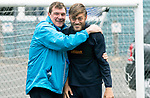 St Johnstone Training&hellip;17.08.18<br />