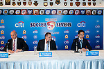 Press Conference and Official Draw - HKFC Citibank Soccer 7's 2015