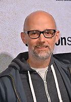 LOS ANGELES, CA. October 24, 2018: Moby at the Los Angeles premiere for &quot;Suspiria&quot; at the Cinerama Dome.<br /> Picture: Paul Smith/Featureflash