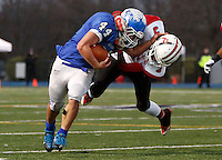 2015 NJSIAA HS Football Championships:  CG1 Final, Palmyra vs Shore Regional - 120515