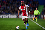 Ryan Babel of AFC Ajax during UEFA Europa League match between Getafe CF and AFC Ajax at Coliseum Alfonso Perez in Getafe, Spain. February 20, 2020. (ALTERPHOTOS/A. Perez Meca)