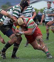 180804 Wellington Colts Club Rugby Final - OBU v HOBM