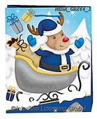 Dreams, CHRISTMAS ANIMALS, WEIHNACHTEN TIERE, NAVIDAD ANIMALES, Christmas Santa, Snowman, Weihnachtsmänner, Schne, paintings+++++,MEDAGBX44/1,#XA#