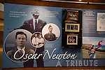 Oscar Newton - A Tribute