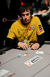 Team Pokerstars.net Pro Jason Mercier moves onto the TV Final Table.
