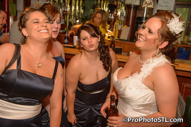 A&J wedding - pub pictures