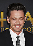 BEVERLY HILLS, CA - NOVEMBER 05: Actor/director James Franco attends the 21st Annual Hollywood Film Awards at The Beverly Hilton Hotel on November 5, 2017 in Beverly Hills, California.