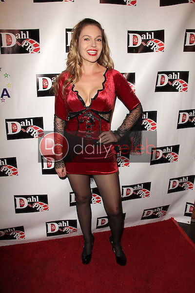 Emily Ramirez<br />