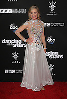 "Los Angeles, CA - NOVEMBER 22: Maureen McCormick, At ABC's ""Dancing With The Stars"" Season 23 Finale At The Grove, California on November 22, 2016. Credit: Faye Sadou/MediaPunch"
