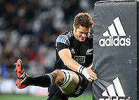 All Blacks v England Test Match, Dunedin 2014