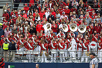 HAWGS ILLUSTRATED JASON IVESTER --11/07/2015--<br /> Arkansas @ Ole Miss football