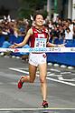 Machiko Iwakawa (Ritsumeikan), OCTOBER 23, 2011 - Athletics : The 29th All Japan Women's University Ekiden in Sendai City, Miyagi, Japan. (Photo by AFLO) [1045]