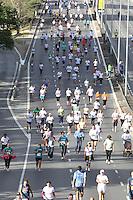 SAO PAULO, SP, 11-05-2014, CORRIDA GRAAC. Aconteceu na manha desse domingo (11) a 14ª corrida e caminhada do GRAAC pelas ruas do bairro do Ibirapuera, zona sul de Sao Paulo.          Luiz Guarnieri/ Brazil Photo Press.