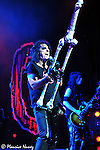 Alice Cooper live at the Gibson Amphitheater 09/30/10.